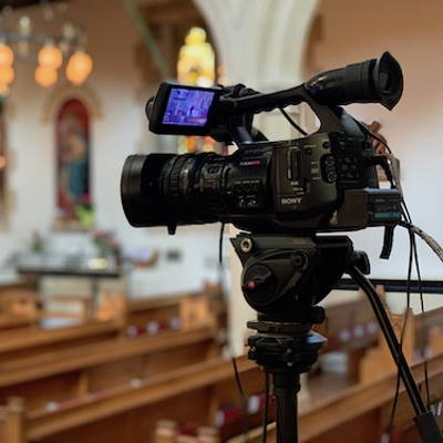 live streaming of Funeral services Photo Slideshows - Funeral Live Serenity Productions