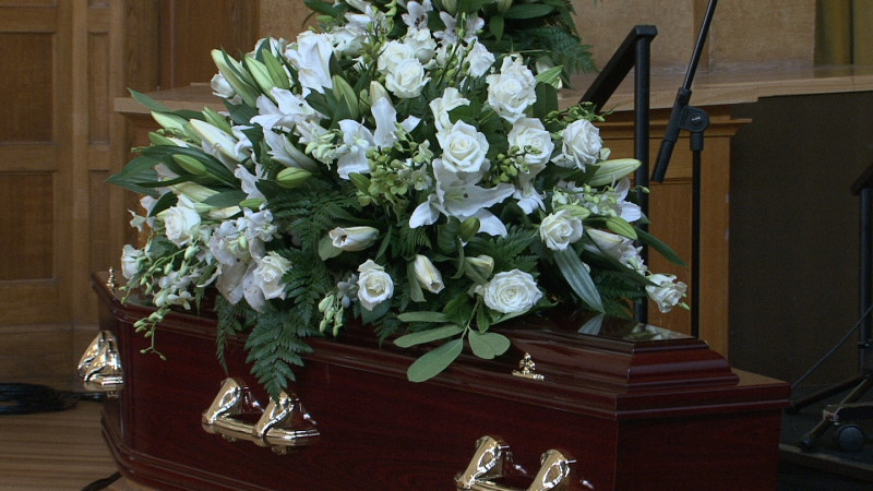 video live streaming for funerals in melbourne